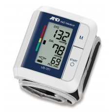 UB-351 血壓計(手腕式)