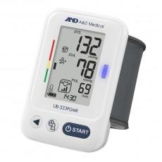 UB-533PGMR 血壓計(手腕式)