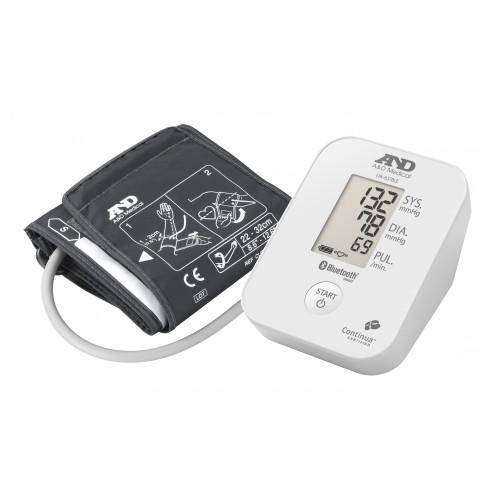 UA-651BLE 血壓計(藍牙功能)