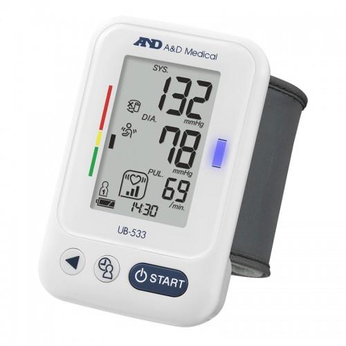 UB-533 血壓計(手腕式)