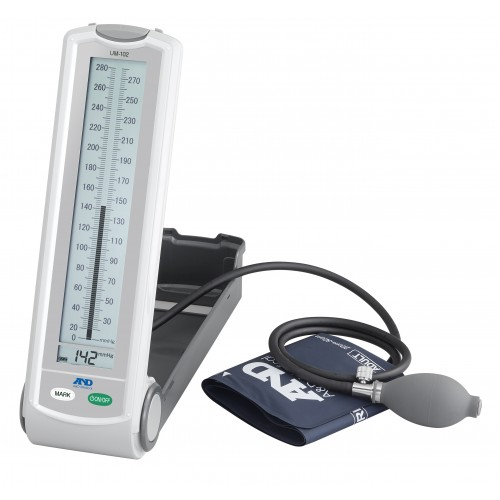 UM-102A 無汞血壓計