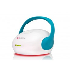 Solio Alpha Plus – 具有專利的止痛機